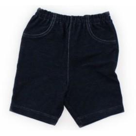 【ミキハウス/mikiHOUSE】ハーフパンツ 90サイズ 男の子【USED子供服・ベビー服】(315230)