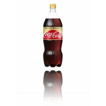 コカ・コーラゼロカフェイン 1.5LPET 8本×1ケース 炭酸飲料【新発売!!】