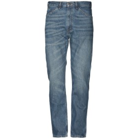 《期間限定セール開催中!》LEVI' S メンズ ジーンズ ブルー 30W-32L コットン 100%
