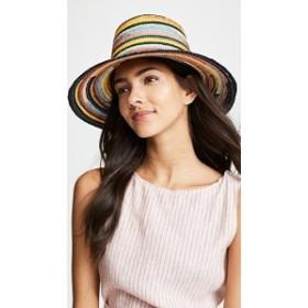 ユージニアキム 帽子 ハット キャップ レディース【Eugenia Kim Stevie Hat】Multi