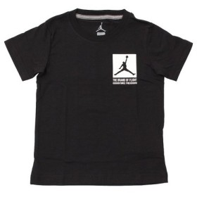 JORDAN 【オンライン特価】ボーイズ ジョーダン半袖Tシャツ 854697-023※商品スペック要確認 (Jr)