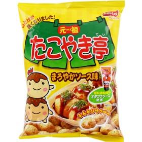 元祖たこやき亭 まろやかソース味 (58g)