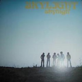 Skylight / Skyhigh 【CD】
