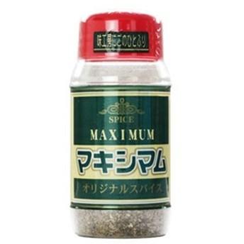 中村食肉 マキシマム 【魔法のスパイス/調味料/アウトドア/キャンプ/料理】