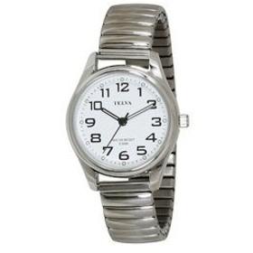 クレファー クレファー 腕時計 TEAL026WTS