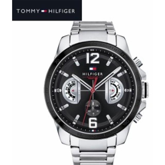 トミーヒルフィガー TOMMY HILFIGER 1791472 (201) 腕時計