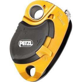 PETZL ペツル プロトラクション P51A 登山用品 プーリー アウトドア 釣り 旅行用品 ディッセンダー アウトドアギア