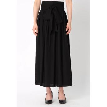 Munich クールジャージー ギャザースカート