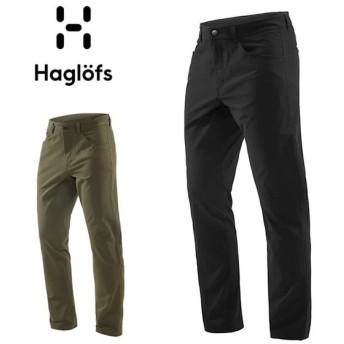 HAGLOFS/ホグロフス Aoxide Pant Men 604025 【パンツ/メンズ/保湿性/通気性/耐久はっ水加工】