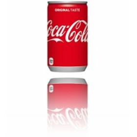 コカ・コーラ 160ml缶  coca cola 1ケース(30本入)