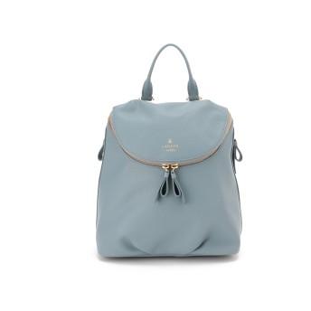 LANVIN en Bleu(BAG) LANVIN en Bleuエミール ミニリュック リュック・バッグパック,ライトブルー