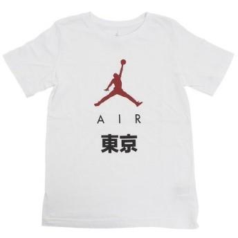 JORDAN 【オンライン限定特価】ジョーダンボーイズTシャツ 955537-001※商品スペック要確認 (Jr)