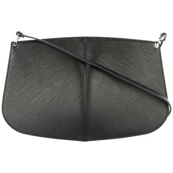 Louis Vuitton Vintage Demi-lune Pochette ショルダーバッグ - ブラック