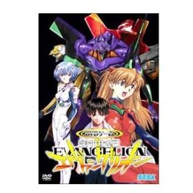 DVD/DVDゲーム 新世紀エヴァンゲリオン