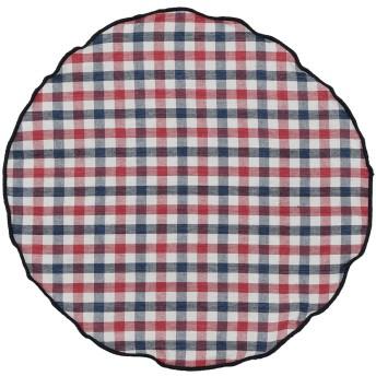 《期間限定セール開催中!》ALEXANDER OLCH New York メンズ スカーフ レッド 紡績繊維
