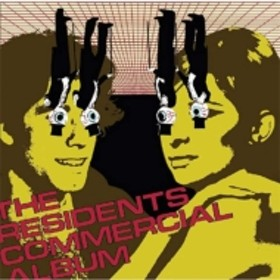 Residents/Commercial Album: 2cd Preserved Edition (Rmt)