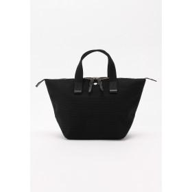 CaBas CaBas N°33 Bowlerbag small ハンドバッグ,ブラック/ブラック