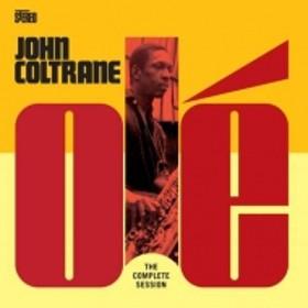 John Coltrane/Ole Coltrane: Complete Session (Coloured Vinyl)(180g)(Ltd)