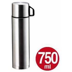【最大1000円OFFクーポン配布中】 水筒 ステンレスボトル コップ付 750ml スタイルベーシック