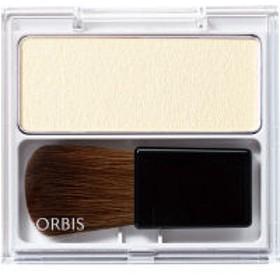 ORBIS(オルビス) ナチュラルフィットチーク (ケース入り、ブラシ1本付) ハイライト