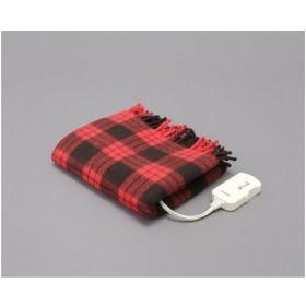 アイリス 電気毛布ひざ掛け 120×60/EBK-1206-ZR 120x60mm