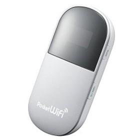 ポケット wi-fi Y!Mobile 3G 一体型 モバイル ポケットWifi WiFiルーター 無線LAN D25HW 新品