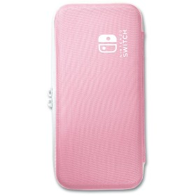 HARD CASE for Nintendo Switch ピンク NHC-002-4