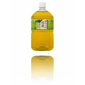 綾鷹 1LPET(あやたか)緑茶 ペットボトル 1000ml 12本 1ケース販売