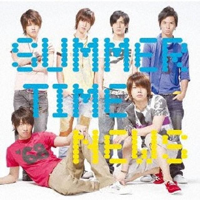 NEWS/SUMMER TIME