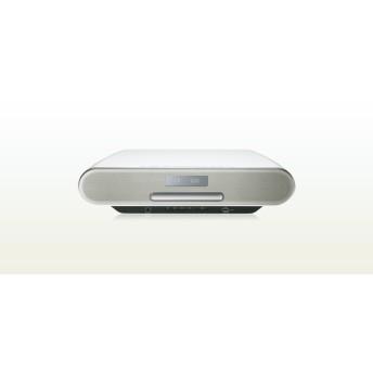 PANASONIC SC-RS60-W ホワイト [ミニコンポ (Bluetooth・ハイレゾ音源対応)]