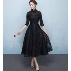 結婚式ドレス お呼ばれ ワンピース 結婚式二次会 20代 30代 40代 お呼ばれドレス ワンピースドレス 結婚式 ワンピドレス