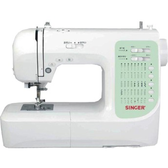 シンガー コンピュータミシン SN-771 (1台)