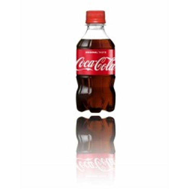 コカ・コーラ coca cola 300ml 24本入×2ケース (2ケースセット48本)