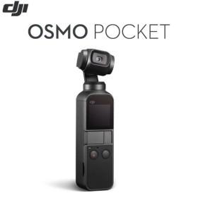 DJI Osmo Pocket コンパクトサイズ 4K対応 ハンドヘルドカメラ CP.OS.00000000.01 ディージェイアイ ネコポス不可 スタビライザー ジンバル DJI正規取扱店