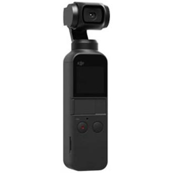 Osmo Pocket 3軸ジンバルスタビライザー搭載4Kカメラ OSMPKT