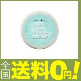 デイリーディライト 練り香水 スズラン  10g(香水 携帯用 ソリッドパフューム アルコールフリー さわやかな透