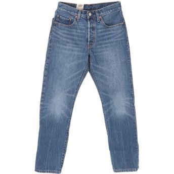 アースミュージックアンドエコロジー earth music & ecology Levi's Jeans(USED) (Light Indigo)