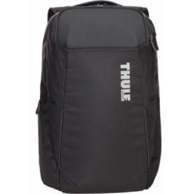 スーリー バッグ バッグパック リュックサック メンズ【Thule Accent 23 Liter Backpack】Black