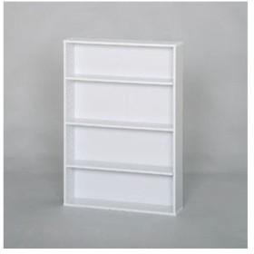 コミックラック CORK−9060 ホワイト