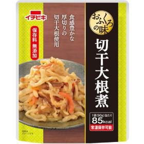 イチビキ おふくろの味 切干大根煮 (90g)