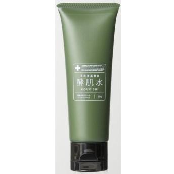 【E】 酵肌水 保湿美容 スキンケアクリーム (50g) 全身