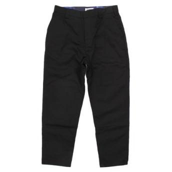 エクストララージ 【オンライン限定特価】BF WORK パンツ 01183601-BLACK (Men's)
