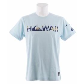 クイックシルバー(Quiksilver)HAWAII ISLAND Tシャツ QST182034LBL (Men's)