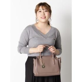 【大きいサイズレディース】sonia 2wayトート バッグ・財布・小物入れ トートバッグ