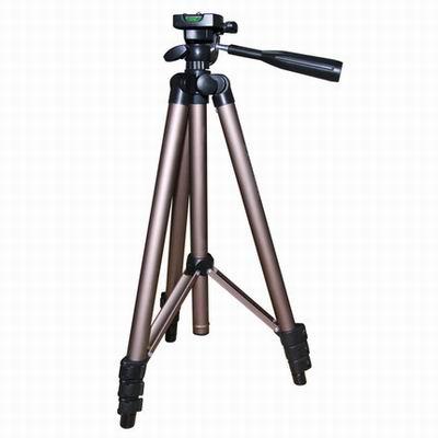 【鋁合金輕型腳架-WF3130-標配-1套1組】投影儀支架智慧落地快門式3D投影機專用三腳架-586056