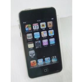中古 デジタルメディアプレーヤー Apple iPod touch 16GB ブラック MB531J/B
