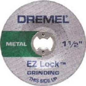 ボッシュ EZ541GR EZ-Lock研削用ホイール