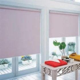 タチカワ TIORIOティオリオ ロールスクリーン遮光2級防炎規格品 巾130×高さ120cm