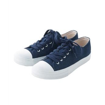 ローカットスニーカー(ワイズ4E) スニーカー・スリッポン, Sneakers, 鞋, 運動鞋