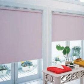 タチカワ TIORIOティオリオ ロールスクリーン遮光2級防炎規格品 巾75×高さ180cm